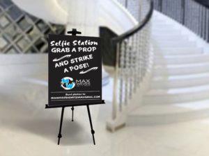 Custom Sign Boards - Mitzvah Mart